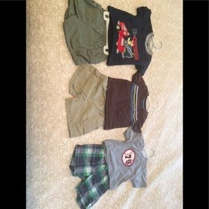 Three 18 Month Outfits